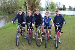 Bikes 08