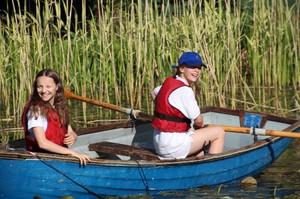 Boating 14