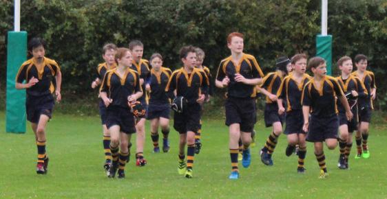 Dublin Rugby Tour Triumph!