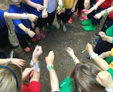 Forest school 10