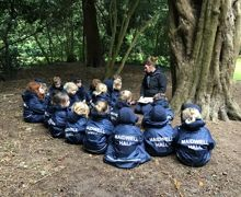 Forest school 15