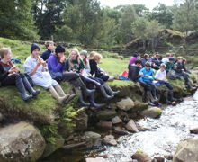 Form I Geography and Outward Bound Trip 001