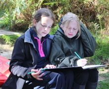 Form I Geography and Outward Bound Trip 047