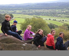 Form I Geography and Outward Bound Trip 255 (1)