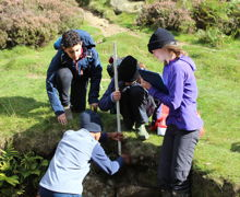 Form I Geography and Outward Bound Trip 063