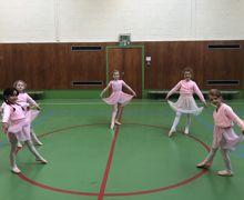 PP ballet