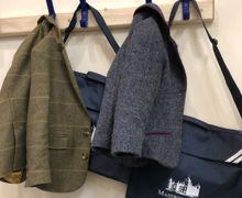 PP coats