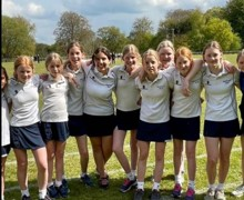 Summer term 21 rounders