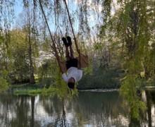 Summer term 21 swing